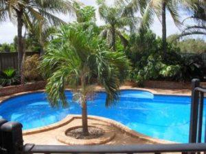 Cloraci n salina de piscinas naturema for Cantidad de sal para piscinas