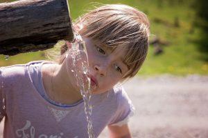 depurar agua